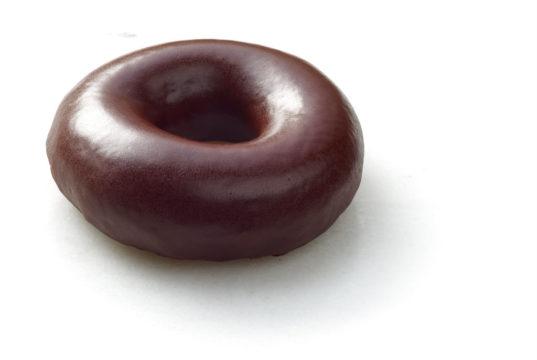 Doughnut Eclipse