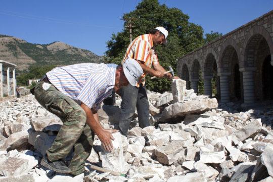 Albania Highland Tourism