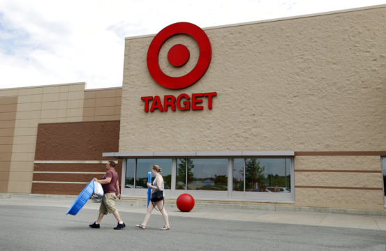 Stronger Traffic Gives Target Q2 Sales A Boost