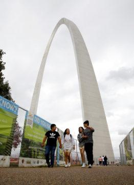 Travel Advisory Missouri News Guide