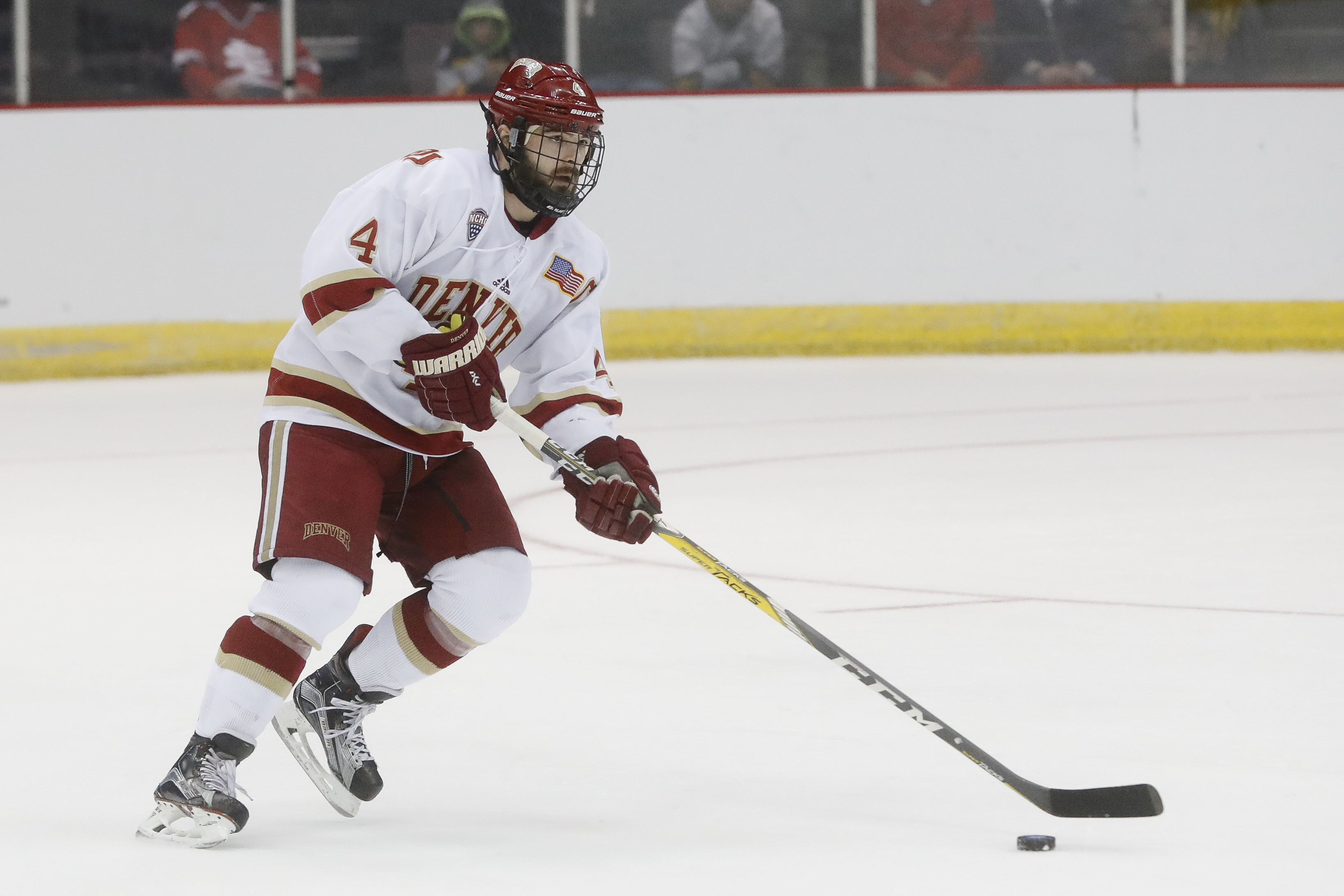 Former DU star Will Butcher an NHL free agent after not signing with Avalanche
