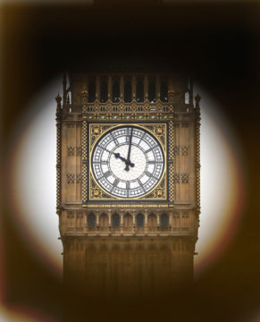 Britain Big Ben