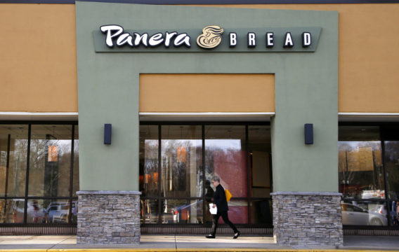 Panera Bread-Sugary Drinks