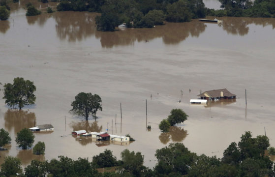 White House seeks emergency Congress funding for Texas