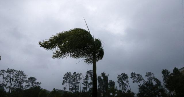 Hurricane Irma threatens Florida's bustling tourism industry