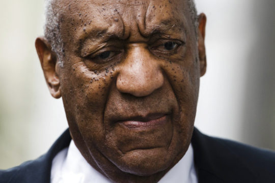 Bill Cosby's retrial to start on April 2, 2018