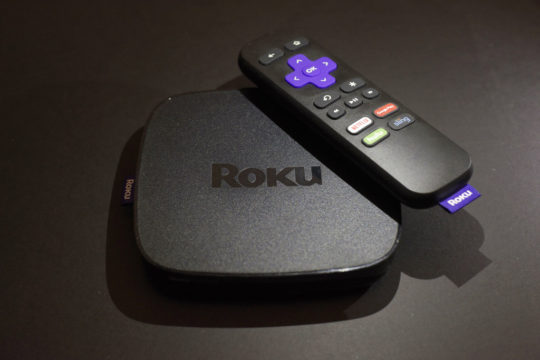 Roku aims to raise $219 million in IPO