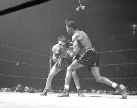 Obit Jake LaMotta Boxing