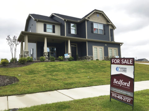 Mortgage rates rise after weeks of declines, Freddie Mac says