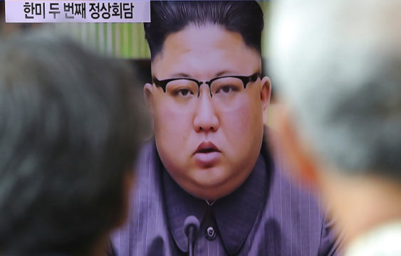 NKorea bomb test would draw tough response