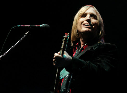 APTOPIX Obit Tom Petty