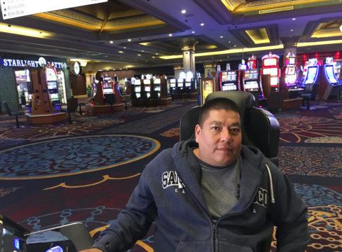 Las Vegas Shooting Vignettes