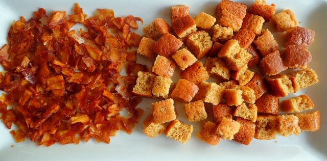 Pursuits Dehydrated Food