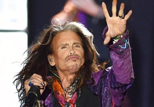 Music Aerosmith Steven Tyler