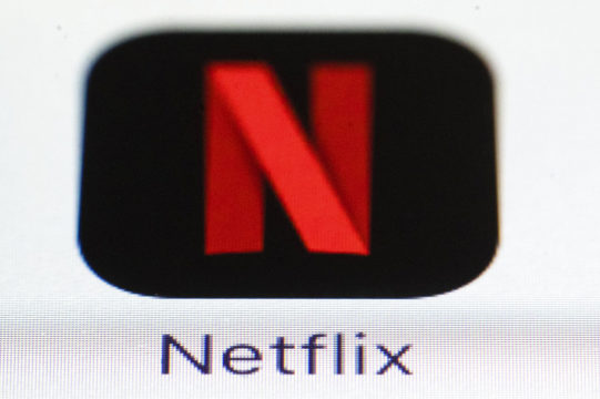 Netflix-Price Increase