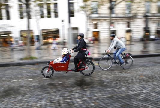 France Banning Cars