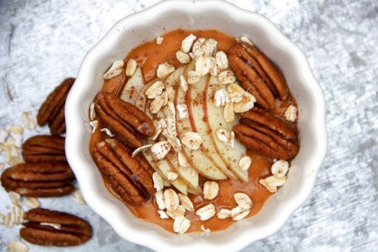 Food Healthy Breakfast Bowl
