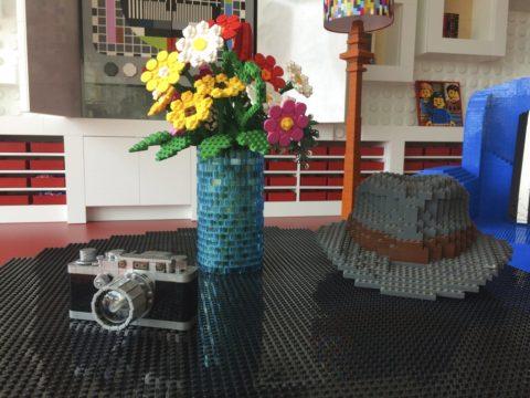 Denmark Lego Sleepover