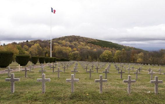 France Germany World War I