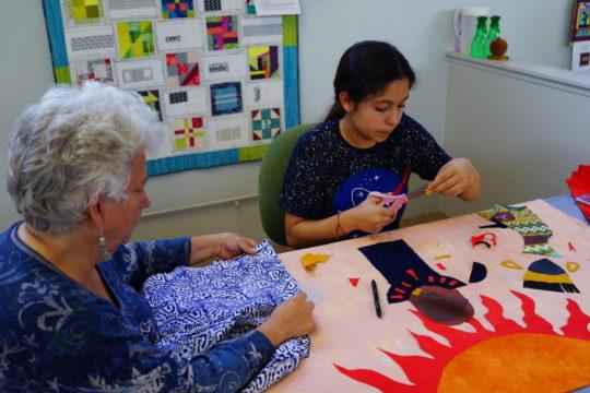 Crafts Craftivism