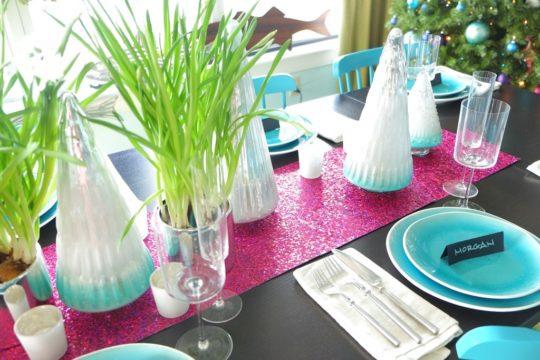Homes Designer Metallics