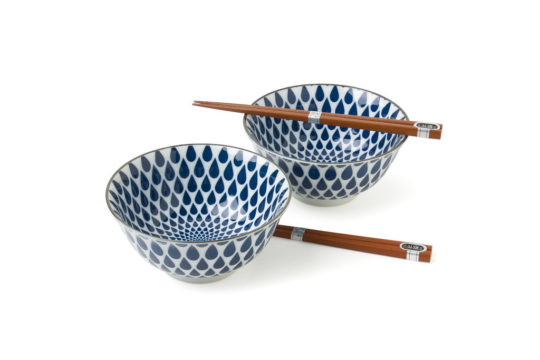 Homes Right Asian Tableware
