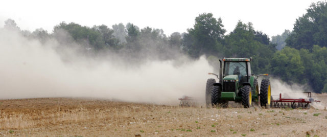 Gardening Soil Survey