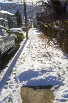 Deep Freeze Pennsylvania