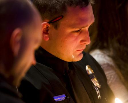 Deputies Down Colorado