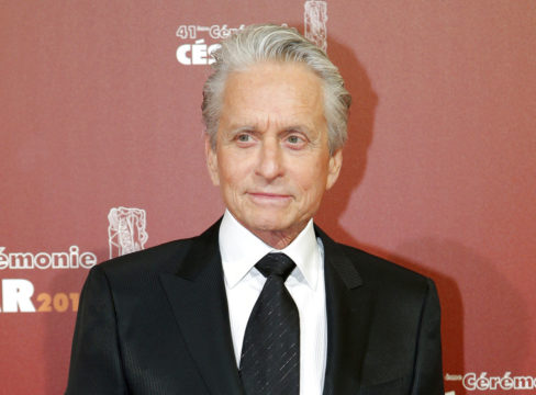 Michael Douglas Accused of Harassing, Masturbating in Front of Former Employee