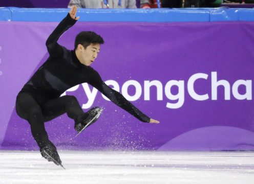 Winter Olympics 2018: What to watch Saturday in Pyeongchang