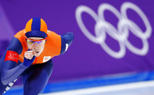 Wust powers for record 10th medal