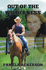 out of wilderness book cover