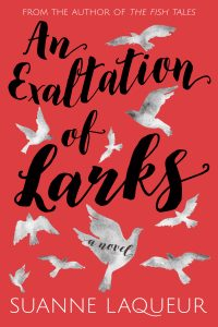 An-Exaltation-of-Larks