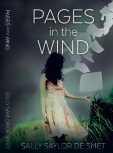 pages in the wind book cover