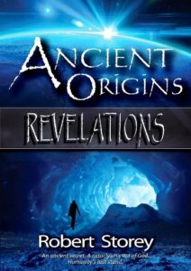 ancient origins book cover