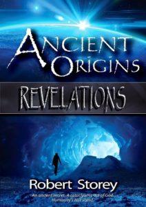 ancient origins book cover