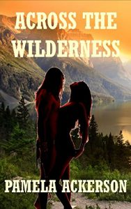 acrossthewildreness book cover
