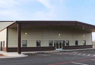 Access Midstream - Midland, Texas