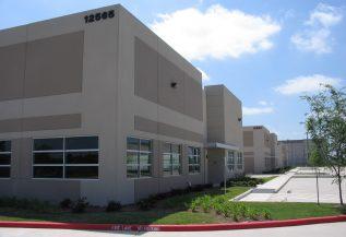 COMMERCE CENTER - Sugar Land, TX