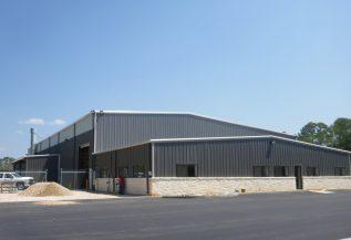 CACTUS WELLHEAD - Center, TX
