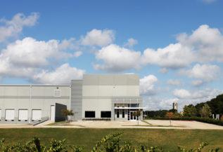 Century Plaza Distribution Center Building I