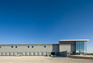 Park 161 Distribution Center
