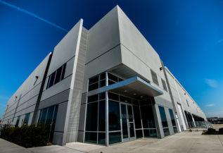 Rampart Corporate Center