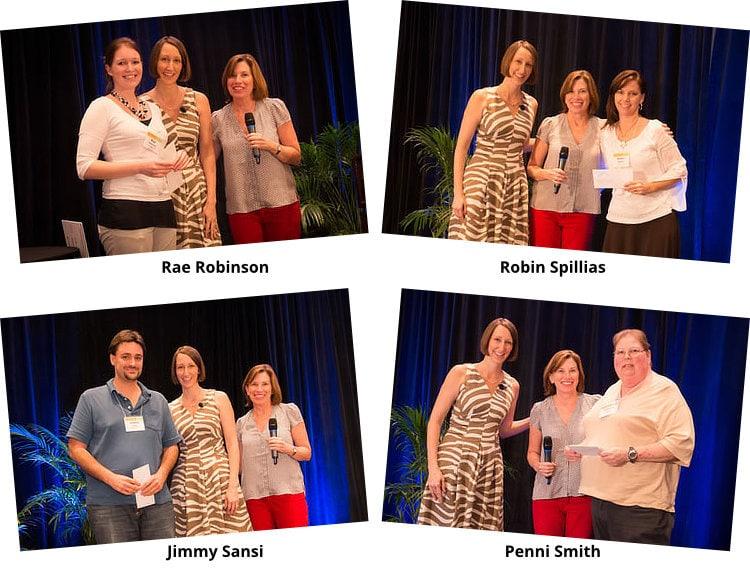 2013 Spec Challenge Winners