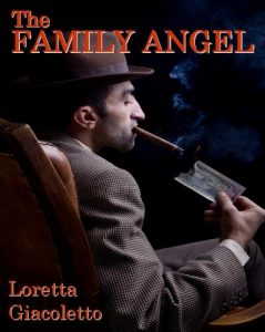 family angel book cover