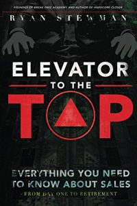 elevator to the top ebook cover