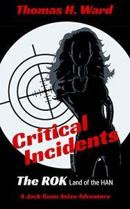 critical incidents book