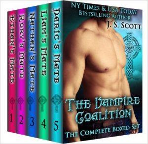 Vampire-Coalition
