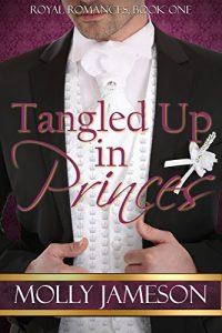 tangled princes